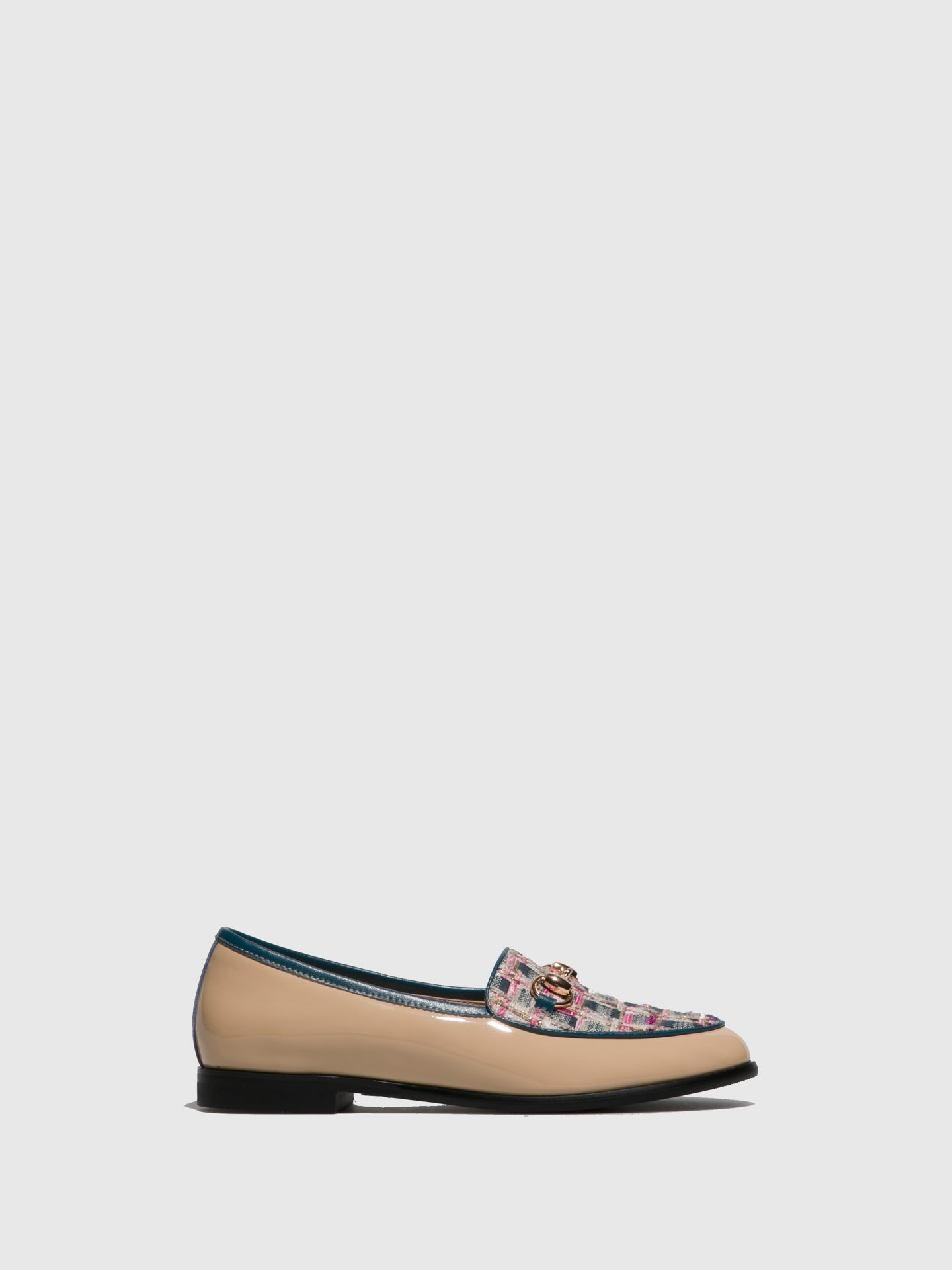 Yull Multicolor Classic Shoes
