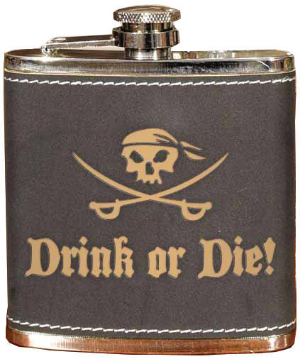 FLASKS FOR ALL!