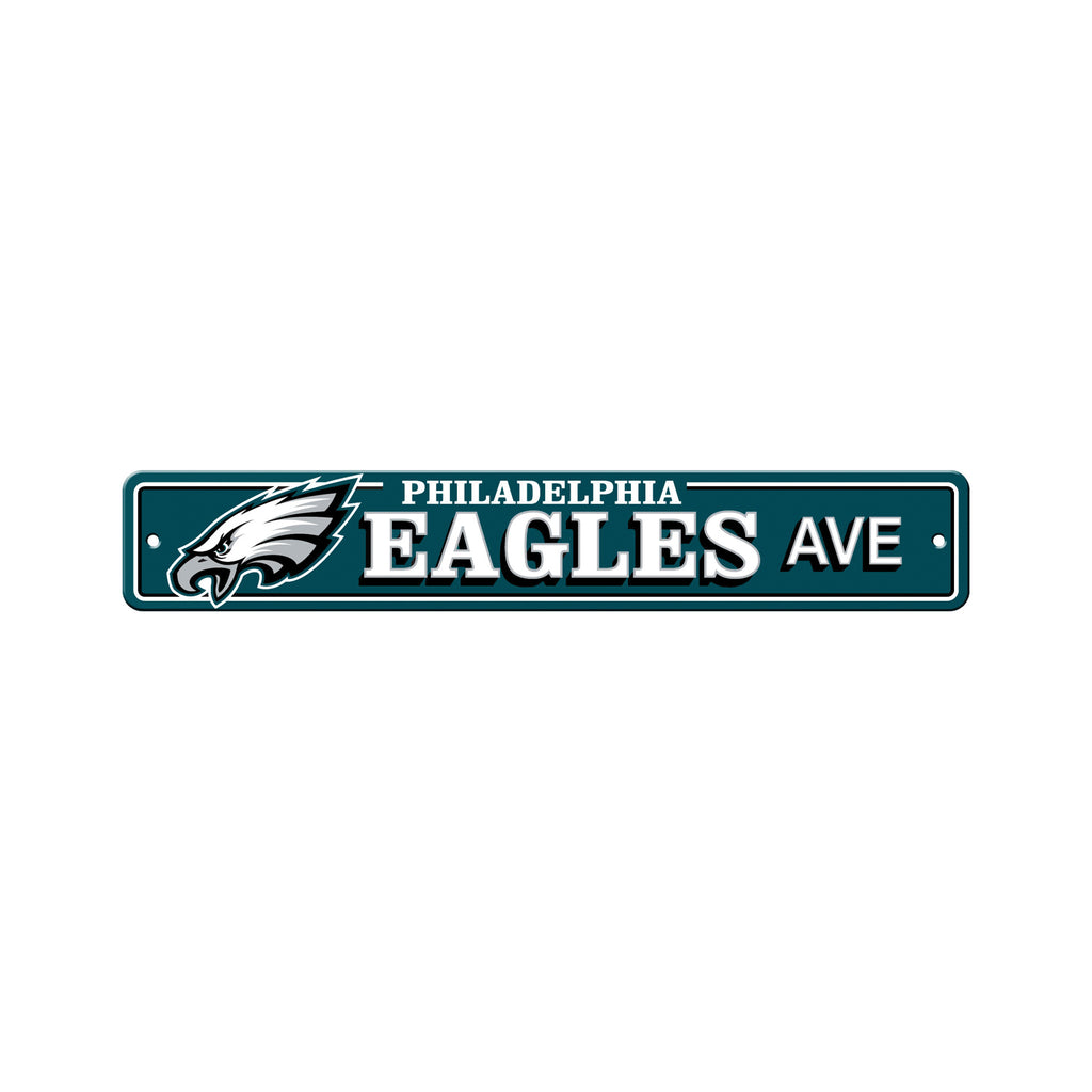 NFL Street Signs - Item #3607