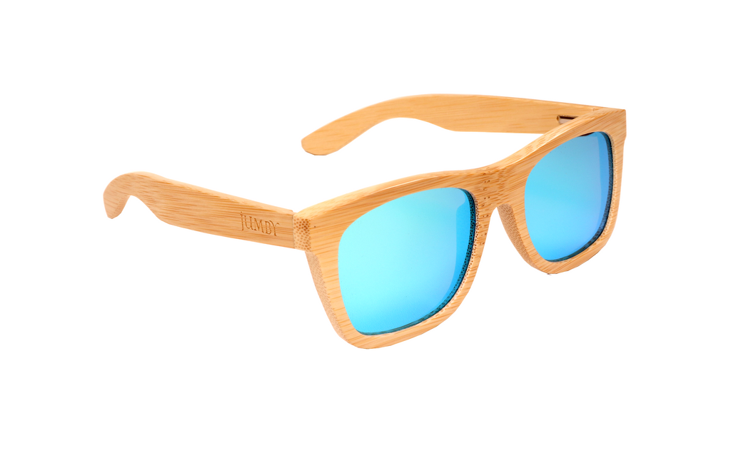 Bamboo Sunglasses (kids)