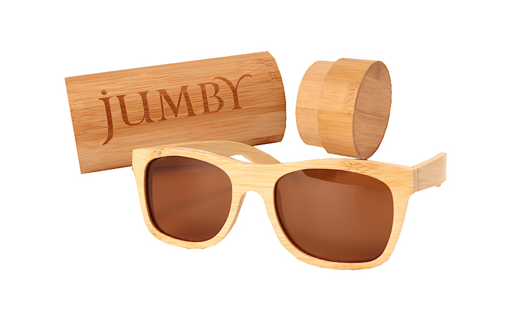 Bamboo Sunglasses (Adults)