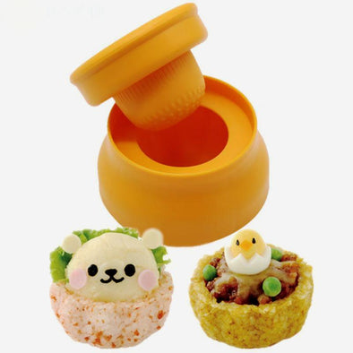 Rice Ball Maker