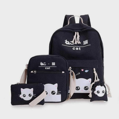 Yenme Backpack Set