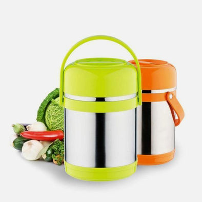 Stainless-Steel Food Container