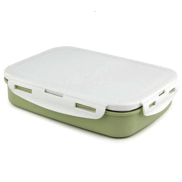 4 in 1 Lunch Box