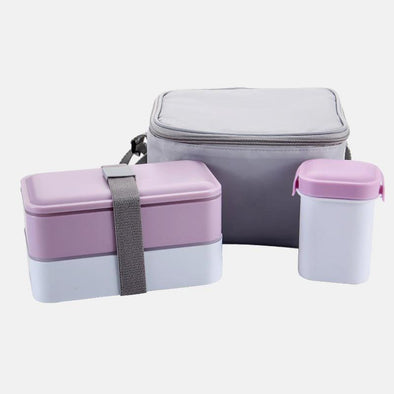 Perfect Lunch Box Set