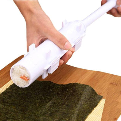 Perfect Sushi Roller