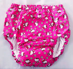 Hello Kitty Cotton ABDL Diaper