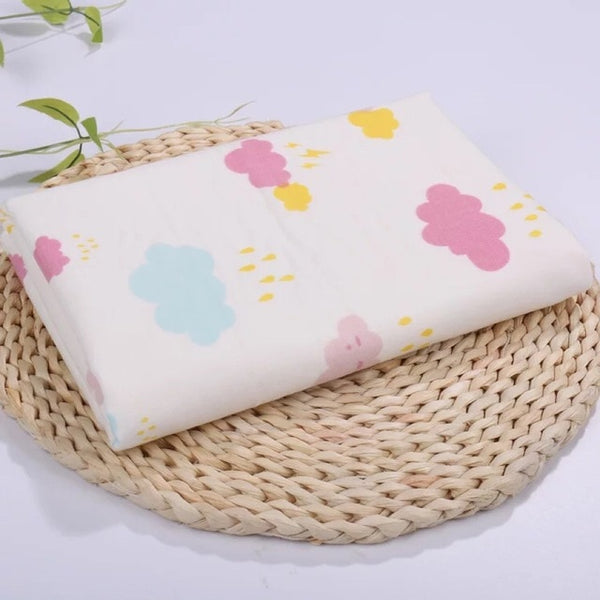 Cute Variety Drawings waterproof ABDL Changing Pad