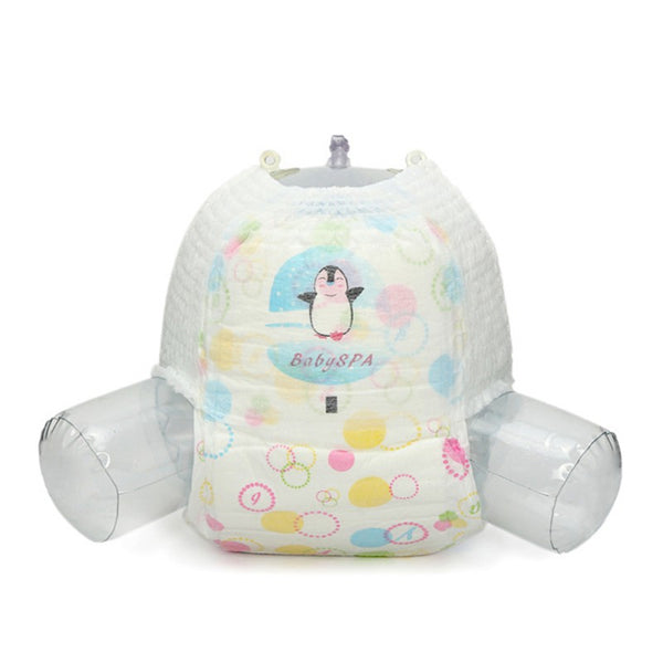 Waterproof Adjustable Cloth Diaper