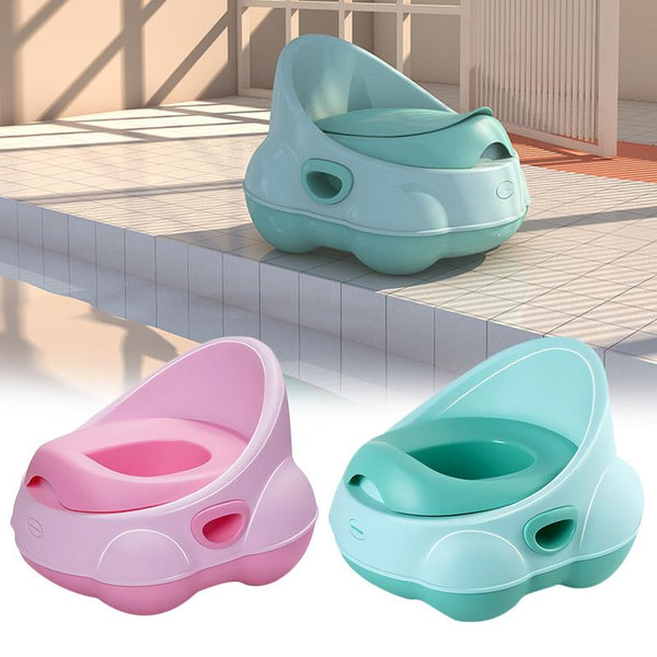Potty Chair with soft seat