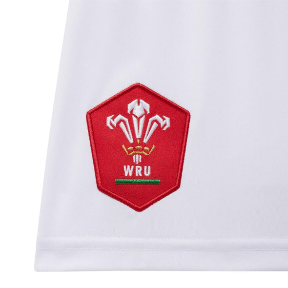 Macron Wales Rugby Kids Home Replica Mini Kit | Red | 2020/21