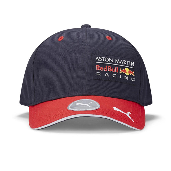Aston Martin Red Bull Racing Replica Team Cap | Adult | Navy | 2020