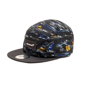 McLaren New Era 9Forty Monaco Special Edition Camper Hat | Adult | 2020