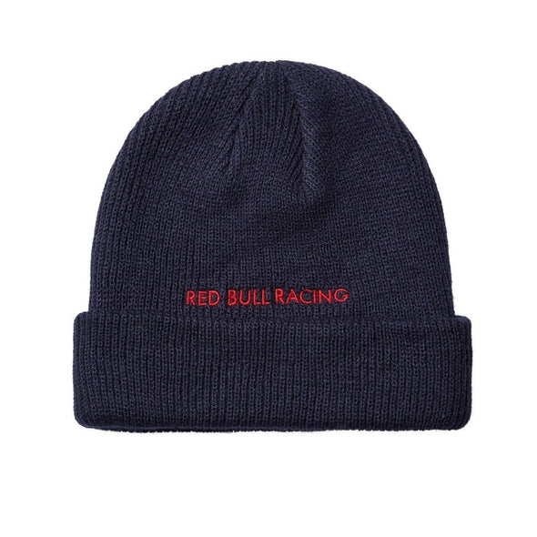 Red Bull Racing Classic Beanie | Adult | Navy | 2021
