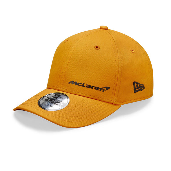 McLaren Team Essential 9Forty Cap | Orange | Adult | 2020