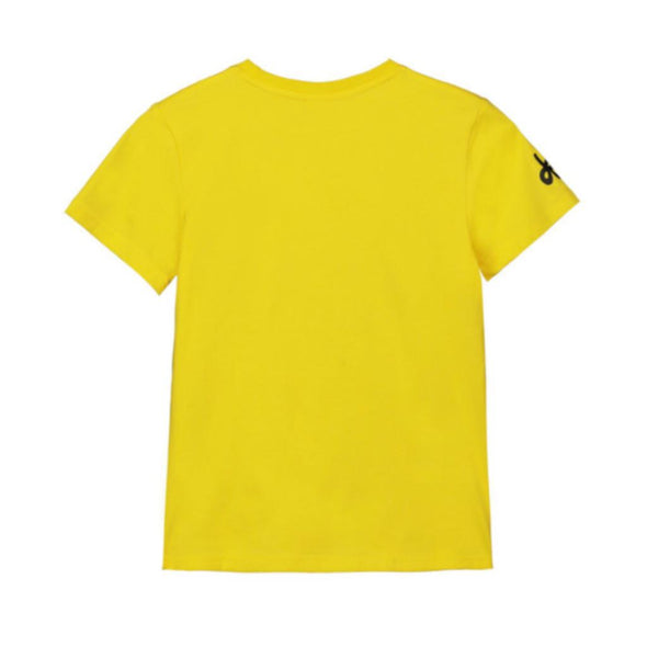 Tour de France Kid's Leader T-Shirt | Yellow