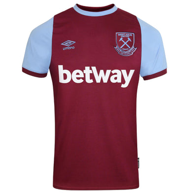 Umbro West Ham United FC Home Shirt | 2020/21
