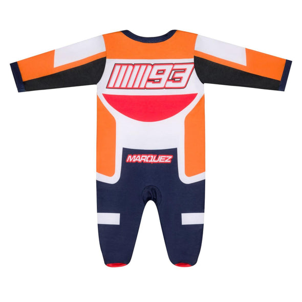 Repsol Honda Marc Marquez Baby Replica Racing All in One | 2020