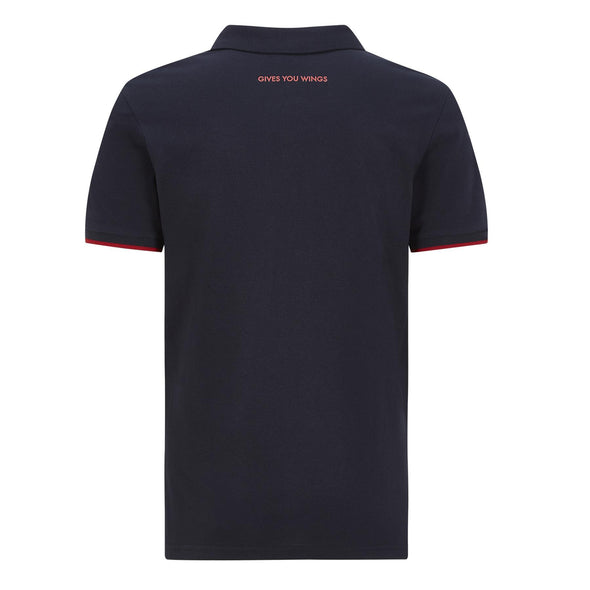 Aston Martin Red Bull Racing Men's Classic Polo | Navy | 2020
