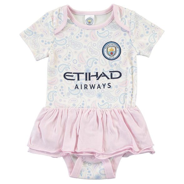 Manchester City Baby Girls Tutu | 2020/21