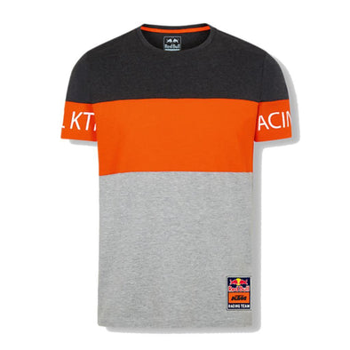 Red Bull KTM Racing Team Men's Letra Block T-Shirt | 2020 Season