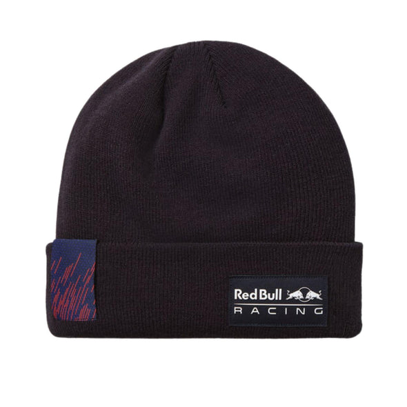 Red Bull Racing Teamline Beanie | Adult | Navy | 2021