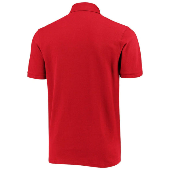 England Football Small Crest Polo Shirt | Red | Adult