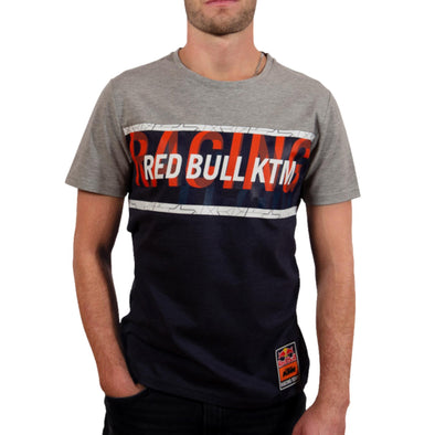 Red Bull KTM Racing Team Men's Letra T-Shirt | 2020 Season