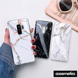 Bling Marble Samsung Case (Limited Edition)