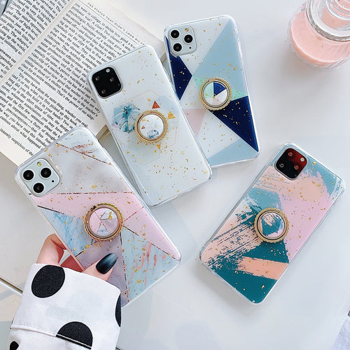 Super Stylish Geometric Phone Case