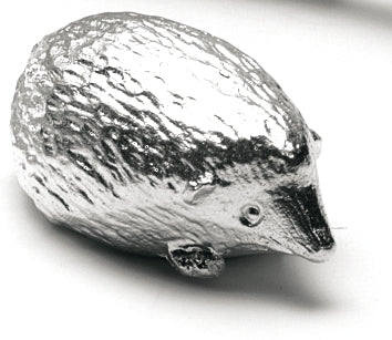 Hedgehog Cracker or Pudding Charm