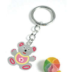 Miss Teddy Keyring CLEARANCE save £20