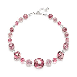 Valentina Murano Glass Necklace