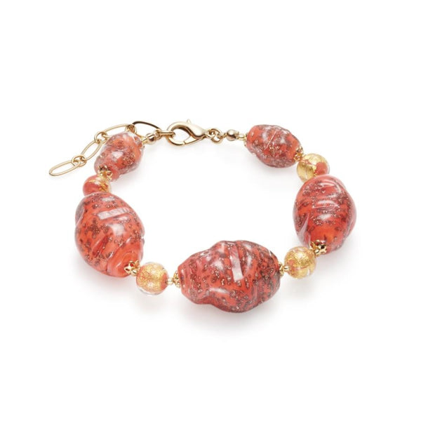 Coraline Murano Glass Bracelet CLEARANCE save £50