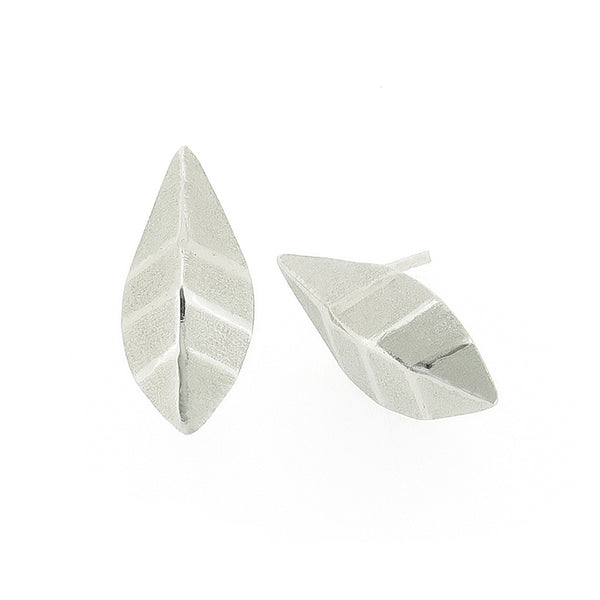 Lyndon Sterling Silver Earrings