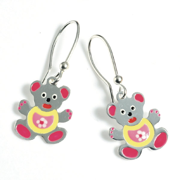 Miss Teddy Earrings CLEARANCE save £13