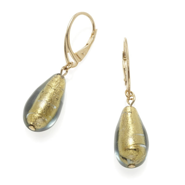 Accademia Murano Glass Earrings