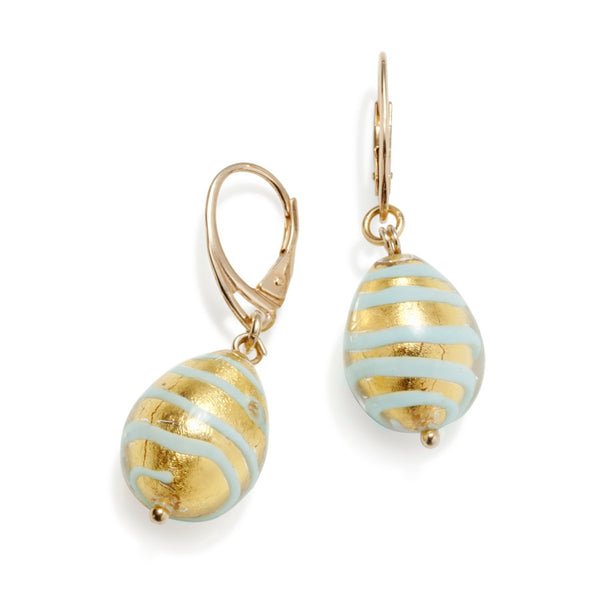 Celestina Murano Glass Earrings