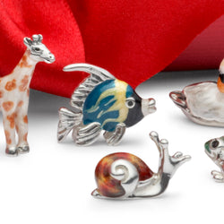 Angeline Fish Cracker Charm CLEARANCE save £15