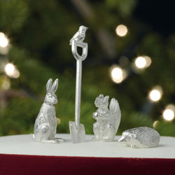 Hare Cracker or Pudding Charm