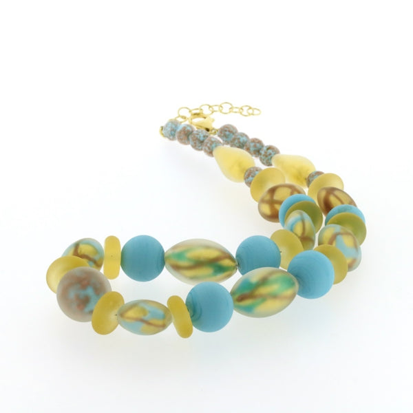 Marina Murano Glass Necklace