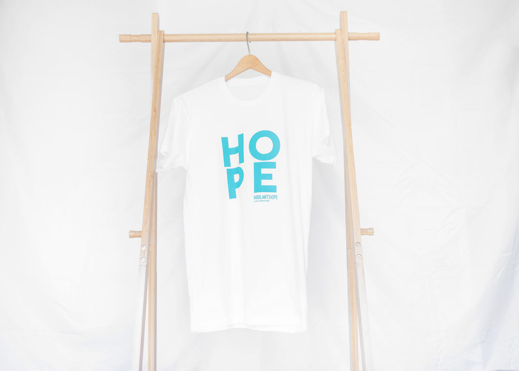 Hope Shirt (White)