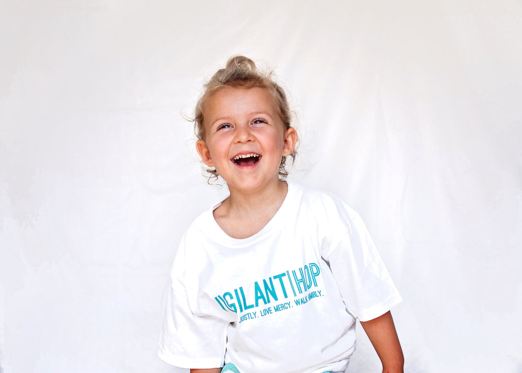 Vigilant Hope Youth Shirt