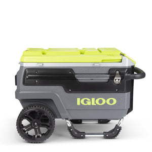 Igloo Trialmate Journey - 70Qt Ultimate Cooler, ,Igloo - greenleif.sg