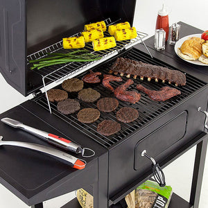 Performance Charcoal BBQ Grill 2600