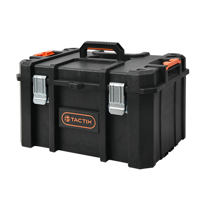 HD Modular System - Mid Tool Box With Tool Organizer