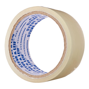 Clear OPP Tape (40Y) 48Mm, ,Steve & Leif - greenleif.sg