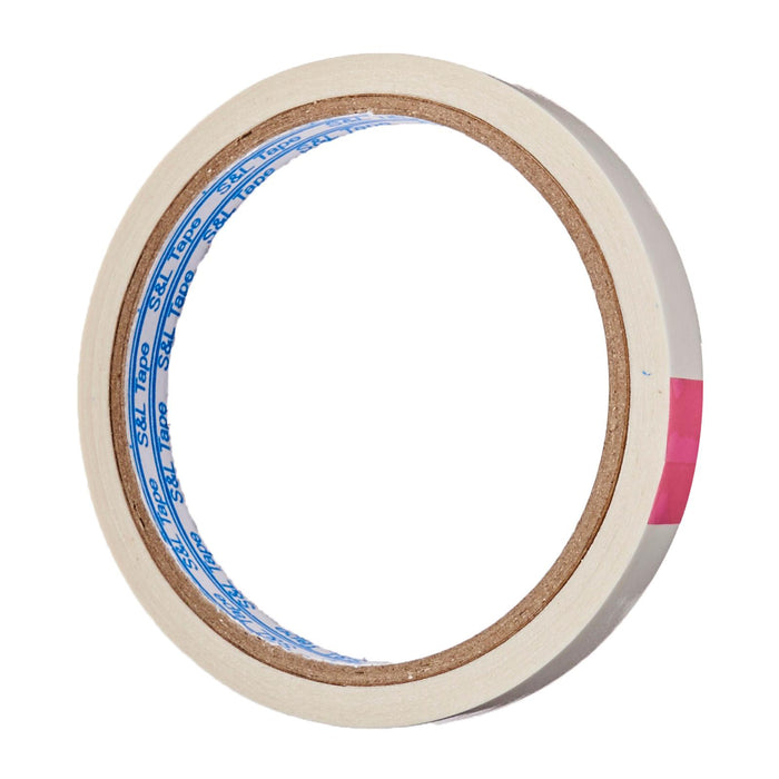 Double Sided Tissue Tape (10Y) 12Mm