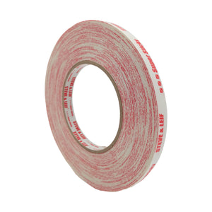 Super Sticky Double Sided Tissue Tape (50Y) 10mm, ,Steve & Leif - greenleif.sg